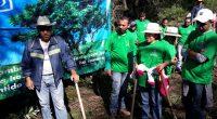 Trabajadores de la empresa METCO como sus familiares el pasado 23 de julio trabajaron en favor del medio ambiente y en una jornada de reforestación sembraron 350 árbolesen el Barrio […]