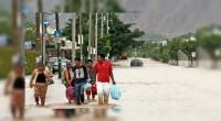 Por su ubicación geográfica, México se encuentra expuesto a sufrir tormentas tropicales, huracanes, intensas precipitaciones, inundaciones, deslaves o corrimiento de tierra, sequía, granizadas, tormentas invernales, fríos, heladas, tormentas eléctricas, fuertes […]