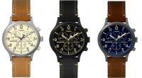 Timexactualiza su relojmás vendido: el Expedition Scout Chrono. Este cronógrafo mantiene su diseño clásico outdoor del modelo original y lo mejora con la funcionalidad crono. Ahora es tan apropiado usarlo […]