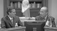 Enrique Peña Nieto se reunió el miércoles pasado en la residencia oficial de Los Pinos en su calidad de presidente electo con el Presidente de México Felipe Calderón con quien […]