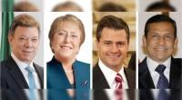 Rodrigo Cruz Guillermo Sánchez Reunión cumbre en Nayarit Nayarit.- En esta entidad se celebró la Novena Reunión Cumbre de la Alianza del Pacífico, con la presencia de cuatro Presidentes, de […]
