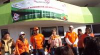 Los Reyes La Paz, Méx.- En este bullicioso municipio mexiquense se trabaja en reafirmar los derechos de la mujer y con motivo del Día Mundial de la No Violencia contra […]