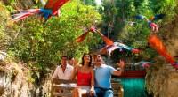 El parque temático Xcaret ubicado en Cancún y Riviera Maya; Quintana Roo, en el Caribe mexicano fue reconocido como el mejor parque temático internacional y el mejor parque acuático fuera […]