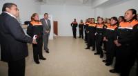 Ecatepec, Méx.- En este municipio se instarán 12 aparatos para medir la concentración de alcohol en la sangre, que comenzarán a funcionar en próximas fechas, con 50 elementos, pertenecientes al […]