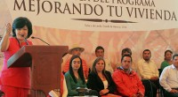 Toluca, Méx.- El Ayuntamiento local realizará este año una inversión histórica de 24 millones de pesos para apoyar la vivienda en esta ciudad, informó la directora municipal de Desarrollo Social, […]