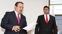 Ecatepec, Méx.- Pedro Orea Romero es el nuevo director general de Seguridad Ciudadana y Vial de Ecatepec, en sustitución de Gerardo López Arredondo, quien presentó su renuncia al cargo por […]