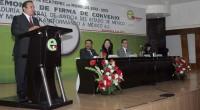 """* Ecatepec.- Se firmó un convenio entre la Procuraduría General de Justicia del Estado de México (PGJEM) y la asociación civil """"Mujeres transformando a México"""", con el objetivo principal de […]"""