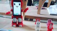 La educación está evolucionando y transitando a una relación estrecha con la tecnología, #SimaRobotForSchool es el nombre del primer robot social educativo de Latinoamérica que acaba de aterrizar en México. […]