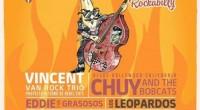 Se dio el anunció de la edición especial RockBeer Fest Rockabilly se llevará acabo el sábado 6 y domingo 7 de agosto, a partir de las 11 de la […]