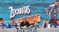 En una visita efectuada a la Ciudad de México, el astro brasileño del futbol, Ronaldhino, exjugador de los Gallos del Querétaro, comentó que el futbol mexicano está muy cerca de […]