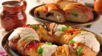 La rosca de reyes es un pan cargado de significados religiosos, un pan que se comparte en familia, entre amigos así como en la oficina. Los Reyes Magos simbolizan a […]