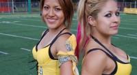 En México la idea de conjuntar el rudo deporte de las tackeadas y la belleza femenina que gusta de la actividad física harán el deleite de la afición que gusta […]