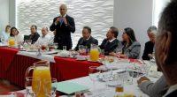 El titular de la Secretaría de Agricultura, Ganadería, Desarrollo Rural, Pesca y Alimentación (SAGARPA), José Calzada Rovirosa, anunció que se firmarán convenios con los productores del campo de todos los […]