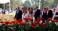 Con la participación de 27 floricultores de la Ciudad de México, Morelos y Estado de México, inició el Primer FestivalFlores para Mamá, que tiene como objetivo apoyar a los productores […]