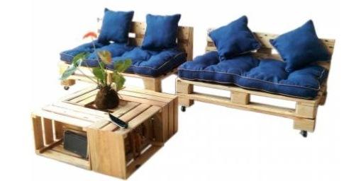 Reciclaje de madera punto a favor de los muebles - Reciclaje de la madera ...