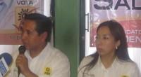 Amecameca, Méx.- El candidato del PRD a la presidencia municipal, Miguel Ángel Salomón Cortés, denunció haber recibido amenazas de muerte en dos ocasiones, desde el arranque de su campaña el […]