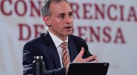 Hugo López-Gatell, subsecretario de Prevención de la Salud, aceptó que México es uno de los cuatro países inscritos en un programa piloto de nuevas pruebas rápidas de detección del COVID-19 […]