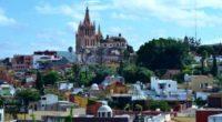 """Por segundo año consecutivo, la ciudad de San Miguel de Allende fue nombrada """"La Mejor Ciudad de Mundo"""" para visitar, el titulo se lo otorgó la Revista Internacional de Viajes […]"""