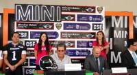 Diego García Miraverete, director de deportes y futbol americano del Tecnológico de Monterrey, campus Santa Fe, dijo que su equipo tras tres años y medio de ser concebido, esta temporada […]