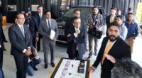La empresa tecnológica alemana Continental inauguró su Centro de Investigación, Desarrollo e Innovación del sector automotriz en la ciudad de Querétaro, que tendrá el objetivo de aumentar la capacidad tecnológica […]