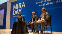 Mauricio Usabiaga, secretario de Desarrollo Económico Sustentable del estado de Guanajuato, dijo es esencial el uso de la tecnología para dar un uso adecuado al agua y otros insumos que […]