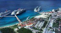 Con 3 millones 607 mil 885 pasajeros y 1,111 arribos, Cozumel, Quintana Roo, se coloca este año como el destino número uno de cruceros a nivel mundial, de acuerdo con […]