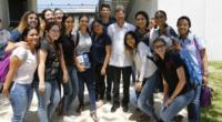 El secretario de Turismo (Sectur), Enrique de la Madrid Cordero, se reunió con el Cónsul General de Estados Unidos en Mérida, Yucatán, David Micó, para expresarle el interés del gobierno […]