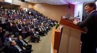 En el marco de la reunión del Consejo Directivo Nacional de la Cámara Nacional de la Industria de Transformación (Canacintra), el Secretario de Turismo, Enrique de la Madrid Cordero, reconoció […]