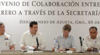 El secretario de Turismo, Enrique de la Madrid, reiteró su compromiso de trabajar por la seguridad pública en los destinos turísticos del país hasta el último día de la actual […]