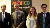 México trabaja en el diseño de políticas públicas que incrementen el desarrollo local y regional de destinos que aún no han potencializado los recursos turísticos que le permitan competir con […]