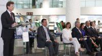 El secretario de Turismo federal (Sectur), Enrique de la Madrid Cordero, dio la bienvenida al sistema automatizado paraprocedimientos de internación de pasajeros en los aeropuertos de la Ciudad de México, […]