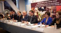 Salvador Sánchez Estrada, subsecretario de Calidad y Regulación de la Secretaría de Turismo federal (Sectur), dijo que la gastronomía y el turismo en México son un reflejo de nuestra riqueza […]
