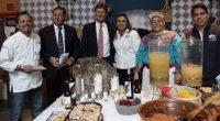 Las Secretarías de Hacienda y Crédito Público (SHCP) y de Turismo (Sectur) presentaron el programa «Mejora tu restaurante con el Crédito Ven a Comer», cuyo propósito es incrementar la productividad […]