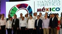 """El Secretario de Turismo (Sectur), Enrique de la Madrid Cordero, afirmó que el programa """"Viajemos todos por México"""", al cual se incorporan nuevas y diversas empresas del sector, contará […]"""