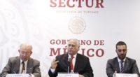 """""""México ha iniciado un cambio profundo que impactará de manera significativa los diversos aspectos de la vida económica, política y social del país, y en este proceso el turismo cumplirá […]"""