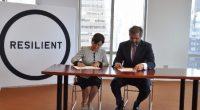 La Secretaría de Desarrollo Agrario, Territorial y Urbano (SEDATU) y la organización 100 Ciudades Resilientes, auspiciada por la Fundación Rockefeller (100RC), firmaron un Memorándum de Entendimiento para la cooperación y […]