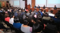 El secretario de Desarrollo Social, José Antonio Meade Kuribreña, aseguró que la construcción de un país incluyente, que enfrente el reto de la pobreza, implica la capacidad de desplegar […]