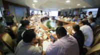 El titular de Secretaría de Medio Ambiente y Recursos Naturales (SEMARNAT), Rafael Pacchiano Alamán, y el Gobernador del estado de Tabasco, Arturo Núñez Jiménez, acordaron la instalación de una mesa […]