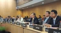 El Subsecretario de Planeación y Política Ambiental de la SEMARNAT, Rodolfo Lacy Tamayo, exhortó a los países miembros de la Organización para la Cooperación y Desarrollo Económico (OCDE) a reducir […]