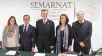El subsecretario de Planeación y Política Ambiental de la SEMARNAT, Rodolfo Lacy Tamayo, señaló que el metano es un gas natural que tiene un alto precio en el mercado, por […]