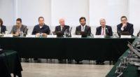 El titular de la Secretaría de Medio Ambiente y Recursos Naturales, Rafael Pacchiano Alamán, y los representantes de los seis estados que conforman la Comisión Ambiental de la Megalópolis (CAMe) […]