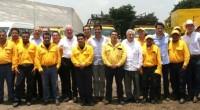 En gira de trabajo por el estado de Tabasco, el secretario de Medio Ambiente y Recursos Naturales, Rafael Pacchiano Alamán, anunció la transferencia de recursos por parte de la Federación […]