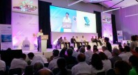 El titular de la SEMARNAT, Rafael Pacchiano Alamán, en la inauguración de los trabajos de la Décimo Asamblea General Mundial de la Red Internacional de Organismos de Cuenca (RIOC), dijo […]