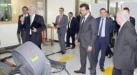 Se dio a conocer que Rafael Pacchiano Alamán, secretario de Medio Ambiente y Recursos Naturales (Semarnat), realizóuna visita a los laboratorios y unidades móviles del Instituto Mexicano del Petróleo (IMP), […]