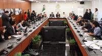 Las comisiones de Relaciones Exteriores Organismos Internacionales, Relaciones Exteriores, Medio Ambiente y Recursos Naturales, y Especial de Cambio Climático del Senado de la República votaron el Dictamen con Proyecto de […]
