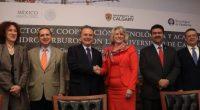 El titular de la Secretaría de Energía, Pedro Joaquín Coldwell anunció la puesta en marcha de los Proyectos de Cooperación Tecnológica y Académica en Hidrocarburos con la Universidad de Calgary […]