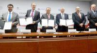 La Secretaría de Energía (SENER) firmó dos Memorándums de Entendimiento con el gobierno británico, el British Council y el programa de becas de posgrado Chevening. En dicha firma, el Secretario […]