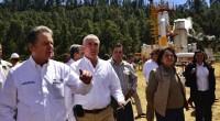 El secretario de Energía, Pedro Joaquín Coldwell, entregó los primeros 50 millones de pesos, de un total de 239 millones de pesos, para el arranque de actividades del Centro Mexicano […]
