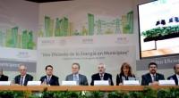 La Federación presentó la segunda etapa del Proyecto de Eficiencia y Sustentabilidad Energética en Municipios (PRESEM), en el que México, con financiamiento del Banco Mundial, invertirá 156 millones de dólares, […]