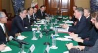 Aurelio Nuño Mayer, secretario de Educación Pública, tuvo una reunión de trabajo con el secretario de Asuntos Exteriores y de la Commonwealth del Reino Unido de la Gran Bretaña […]